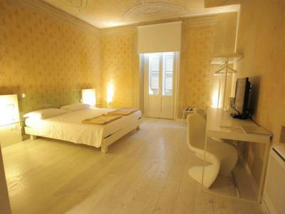 Un soggiorno incantevole presso l'hotel Ca' Erbe a Mantova