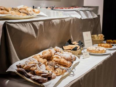 Colazione Hotel di lusso a Mantova Casa Poli