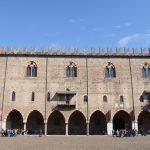 Hotel a Mantova per gli eventi in Piazza Sordello