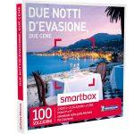 Compra subito il cofanetto Smartbox per dormire a Mantova