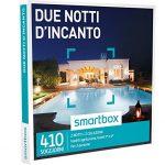 Compra ora il cofanetto Smartbox per soggiornare a Mantova