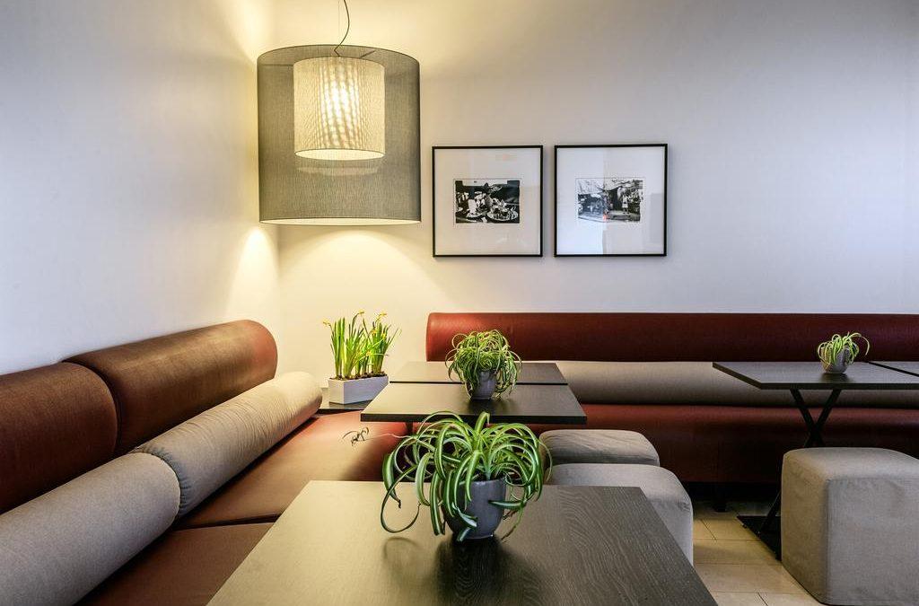 Perché scegliere Hotel casa Poli Mantova
