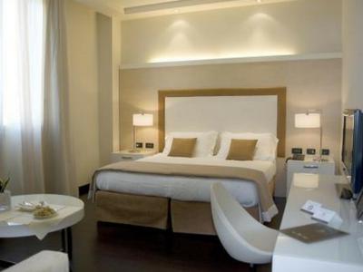 Camera hotel di lusso a Mantova La Favorita