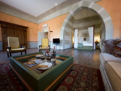 Dormire in un contesto elegante: Palazzo Castiglioni