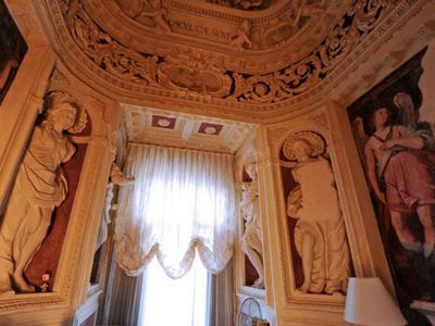 Dormire a Mantova in un hotel di lusso