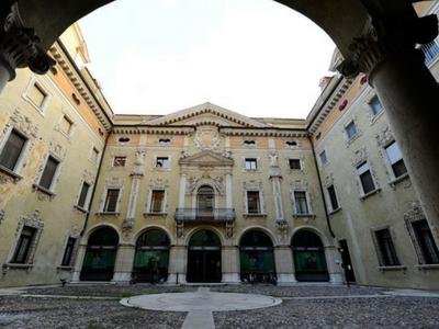 Dormi all'hotel di lusso a Mantova Valenti Gonzaga