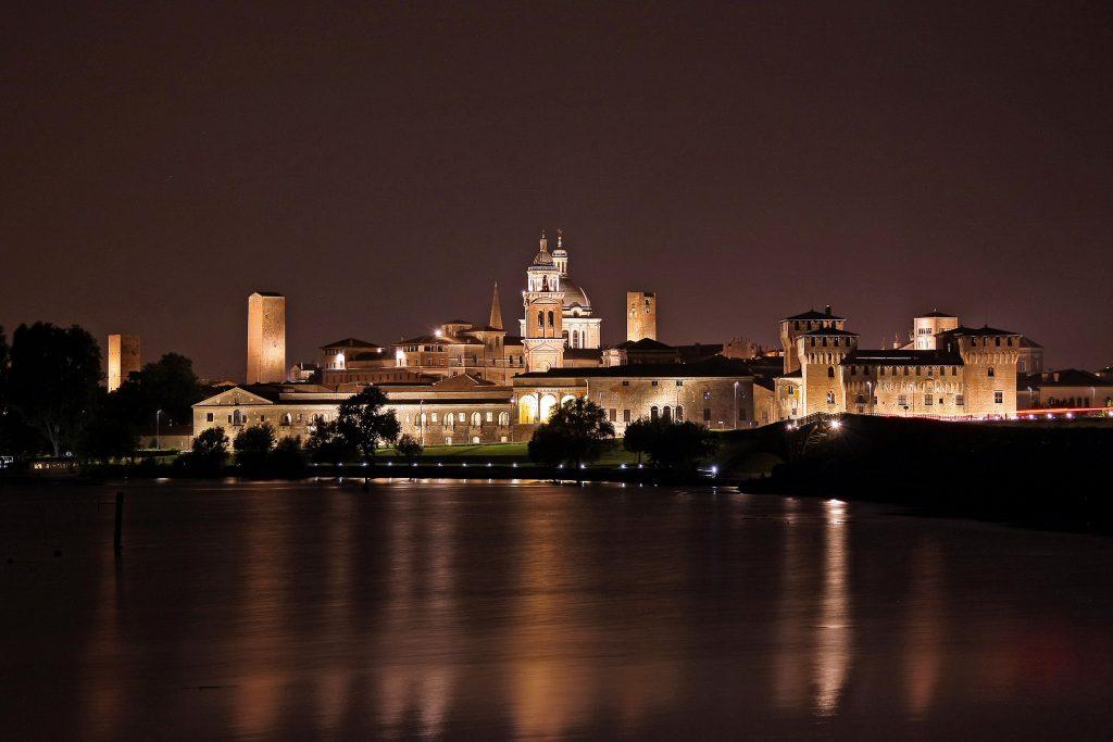 Prenota il tuo hotel a Mantova