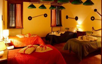 Ostello Mantova: bello, funzionale ed economico